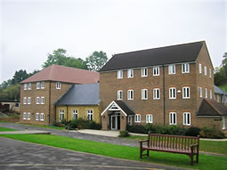 Sherborne international college